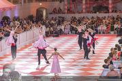 Fete Imperiale - Spanische Hofreitschule - Fr 24.06.2016 - Baller�ffnung, Tanzpaare, Einzug127