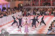 Fete Imperiale - Spanische Hofreitschule - Fr 24.06.2016 - Baller�ffnung, Tanzpaare, Einzug128