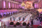 Fete Imperiale - Spanische Hofreitschule - Fr 24.06.2016 - Baller�ffnung, Tanzpaare, Einzug131
