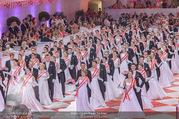 Fete Imperiale - Spanische Hofreitschule - Fr 24.06.2016 - Baller�ffnung, Tanzpaare, Einzug132