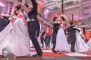 Fete Imperiale - Spanische Hofreitschule - Fr 24.06.2016 - Baller�ffnung, Tanzpaare, Einzug137