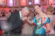 Fete Imperiale - Spanische Hofreitschule - Fr 24.06.2016 - Thomas SCH�FER-ELMAYER, Maria GRO�BAUER (GROSSBAUER)145