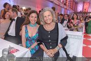 Fete Imperiale - Spanische Hofreitschule - Fr 24.06.2016 - Maria MENSDORF, Inge UNZEITIG158