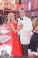 Fete Imperiale - Spanische Hofreitschule - Fr 24.06.2016 - Wolfgang HESOUN mit Ehefrau Brigitte162