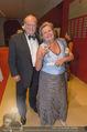 Fete Imperiale - Spanische Hofreitschule - Fr 24.06.2016 - Lisl WAGNER-BACHER mit Ehemann Klaus169