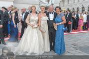 Fete Imperiale - Spanische Hofreitschule - Fr 24.06.2016 - Alexandra MEISSNITZER, Daniela FALLY, Karl u. Evelyn SCHRANZ17
