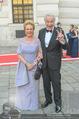 Fete Imperiale - Spanische Hofreitschule - Fr 24.06.2016 - Harald und Mausi Ingeborg SERAFIN2