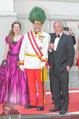 Fete Imperiale - Spanische Hofreitschule - Fr 24.06.2016 - Karl SCHRANZ mit Kaiser Franz25