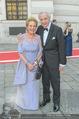Fete Imperiale - Spanische Hofreitschule - Fr 24.06.2016 - Harald und Mausi Ingeborg SERAFIN3