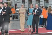 Fete Imperiale - Spanische Hofreitschule - Fr 24.06.2016 - Benedikte zu D�NEMARK, Nathalie SAYN-WITTGENSTEIN-BERLEBURG47