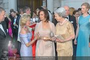 Fete Imperiale - Spanische Hofreitschule - Fr 24.06.2016 - Benedikte zu D�NEMARK, Nathalie SAYN-WITTGENSTEIN-BERLEBURG55
