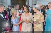 Fete Imperiale - Spanische Hofreitschule - Fr 24.06.2016 - Benedikte zu D�NEMARK, Nathalie SAYN-WITTGENSTEIN-BERLEBURG56