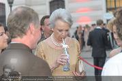 Fete Imperiale - Spanische Hofreitschule - Fr 24.06.2016 - Prinzessin Benedikte ZU D�NEMARK, Elisabeth G�RTLER61