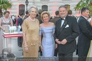 Fete Imperiale - Spanische Hofreitschule - Fr 24.06.2016 - Prinzessin Benedikte ZU D�NEMARK, Elisabeth G�RTLER70