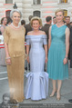 Fete Imperiale - Spanische Hofreitschule - Fr 24.06.2016 - Prinzessin Benedikte ZU D�NEMARK, Elisabeth G�RTLER75