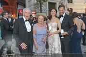 Fete Imperiale - Spanische Hofreitschule - Fr 24.06.2016 - Familie Mausi Ingeborg, Harald und Daniel SERAFIN,Anelia PESCHEV90