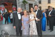 Fete Imperiale - Spanische Hofreitschule - Fr 24.06.2016 - Familie Mausi Ingeborg, Harald und Daniel SERAFIN,Anelia PESCHEV91