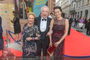 Österreichischer Musiktheaterpreis - Ronacher - Mo 27.06.2016 - Harald und Mausi Ingeborg SERAFIN, Anelia PESCHEV13