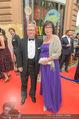 Österreichischer Musiktheaterpreis - Ronacher - Mo 27.06.2016 - Karl WESSELY mit Ehefrau18
