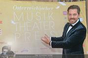 Österreichischer Musiktheaterpreis - Ronacher - Mo 27.06.2016 - Daniel SERAFIN2