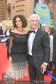Österreichischer Musiktheaterpreis - Ronacher - Mo 27.06.2016 - Dmitri HVOROSTOVSKY mit Ehefrau Florence65