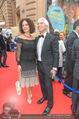 Österreichischer Musiktheaterpreis - Ronacher - Mo 27.06.2016 - Dmitri HVOROSTOVSKY mit Ehefrau Florence66
