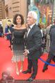 Österreichischer Musiktheaterpreis - Ronacher - Mo 27.06.2016 - Dmitri HVOROSTOVSKY mit Ehefrau Florence67
