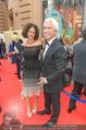 Österreichischer Musiktheaterpreis - Ronacher - Mo 27.06.2016 - Dmitri HVOROSTOVSKY mit Ehefrau Florence68