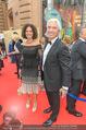 Österreichischer Musiktheaterpreis - Ronacher - Mo 27.06.2016 - Dmitri HVOROSTOVSKY mit Ehefrau Florence69