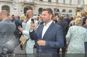 Österreichischer Musiktheaterpreis - Ronacher - Mo 27.06.2016 - Gernot FRIEDHUBER fotografiert mit Handy85
