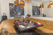 Humanic Enjoy Life & Style - The Room - Di 28.06.2016 - 13