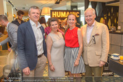 Humanic Enjoy Life & Style - The Room - Di 28.06.2016 - Maria GRO�BAUER, Thomas WEBER, Christine ZACH, Alex SCH�NBURG43