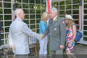 4July - Independence Day Party - Residenz der US-Botschaft - Mi 29.06.2016 - 2