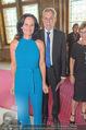 Volkshilfe Gala Nacht gegen Armut - Rathaus - Mi 29.06.2016 - Alexander VAN DER BELLEN, Eva GLAWISCHNIG16