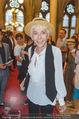 Volkshilfe Gala Nacht gegen Armut - Rathaus - Mi 29.06.2016 - Dolores SCHMIDINGER20