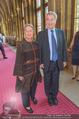Volkshilfe Gala Nacht gegen Armut - Rathaus - Mi 29.06.2016 - Heinz und Margit FISCHER25
