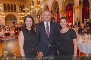 Volkshilfe Gala Nacht gegen Armut - Rathaus - Mi 29.06.2016 - Muna DUZDAR, Sonja WEHSELY, Alois ST�GER43