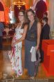 Volkshilfe Gala Nacht gegen Armut - Rathaus - Mi 29.06.2016 - Brigitte JUST, Carolyne AIGNER44