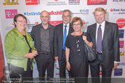 Volkshilfe Gala Nacht gegen Armut - Rathaus - Mi 29.06.2016 - E FENNINGER, D HOSCHER, B GROSS, Alexander VAN DER BELLEN7
