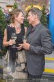 Raiffeisen Sommerfest - Albertina Vorplatz - Do 30.06.2016 - Tobias MORETTI mit Ehefrau Julia40