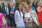 Raiffeisen Sommerfest - Albertina Vorplatz - Do 30.06.2016 - Sophie KARMASIN46