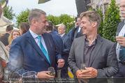 Raiffeisen Sommerfest - Albertina Vorplatz - Do 30.06.2016 - Tobias MORETTI, Andr� RUPPRECHTER60
