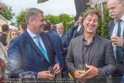 Raiffeisen Sommerfest - Albertina Vorplatz - Do 30.06.2016 - Tobias MORETTI, Andr� RUPPRECHTER61