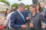 Raiffeisen Sommerfest - Albertina Vorplatz - Do 30.06.2016 - Tobias MORETTI, Andr� RUPPRECHTER63