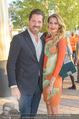 Premiere Seefestspiele - Mörbisch - Do 07.07.2016 - Daniel SERAFIN mit Begleitung Polina14