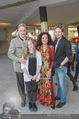 Premiere Seefestspiele - Mörbisch - Do 07.07.2016 - Barbara WUSSOW, Albert FORTELL mit Kindern Johanna und Nikolas2