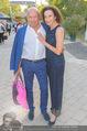 Premiere Seefestspiele - Mörbisch - Do 07.07.2016 - Konstanze BREITEBNER mit Ehemann Peter MAZZUCHELLE22