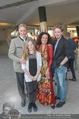 Premiere Seefestspiele - Mörbisch - Do 07.07.2016 - Barbara WUSSOW, Albert FORTELL mit Kindern Johanna und Nikolas3