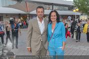Premiere Seefestspiele - Mörbisch - Do 07.07.2016 - Volker PIESCZEK, Eva GLAWISCHNIGG51
