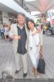Premiere Seefestspiele - Mörbisch - Do 07.07.2016 - Joesi PROKOPETZ mit Karin58